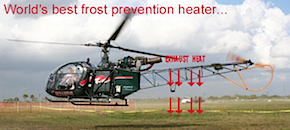 Farm Calls: Vineyards, Helicopters, Frost Protection …andRight-to-Farm