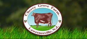 Cherry Grove Farm Offers a Unique Opportunity
