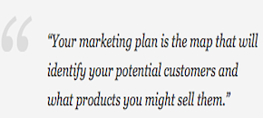 Sustainability Starts with a Marketing Plan