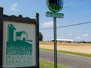 Leasing Farmland in NJ