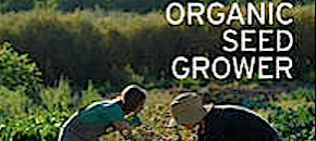 "Farm Calls: Vegetable ""Seed Saving"" for Small Farms"