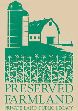 Farmland-Preserve-Sign
