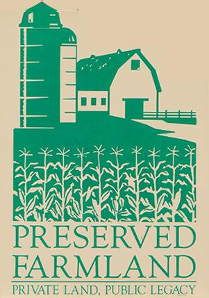 Farmland-Preserve-Sign