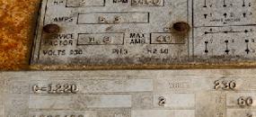 Assessing Farm Equipment Efficiency