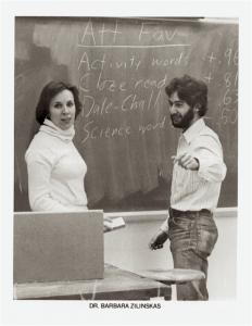 barbara-zilinskas-jack-rabin-cook-college-1978